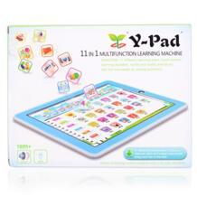 Английское слово Обучающая машина Tablet игрушки площадку с игры Дети Обучающие игрушки ноутбук Pad обучения Развивающие игрушки для детей No name 32662806791