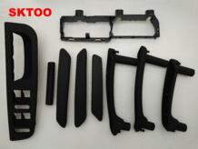 9 шт. черный для Volkswagen Passat B5 внутренняя дверная ручка/ручка подкладке/внутри ручки sktoo 32832068781
