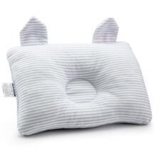 Детская форменная Подушка предотвращает плоскую голову младенцы постельные принадлежности подушки для новорожденных мальчиков и девочек декоративные подушки от 0 до 24 месяцев CHLLYCHOO/启秋 32886025137