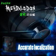 Razer Megalodon игровые наушники, И No name 627124149