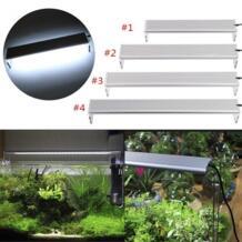 4 типов аквариума свет воды завод расти Освещение лампа TOPINCN 32824322275