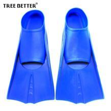 Елка лучше ластах полный силиконовые Подводное Плавание Дайвинг ласты Профессиональный тренировочные ласты гибкие ласты для дайвинга XS-XXL Tree Better 32818526276
