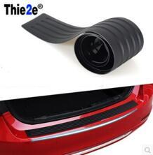 Автомобиль для багажника, бампера включает защитную ленту задняя защитная накладка для Geely EMGRAND 7X7 EC7 GC7 SC7 видение Thie2e 32793552237