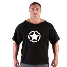 Мужская футболка для фитнеса 2019 Летняя мужская одежда для бодибилдинга с принтом брендовая майка плюс размер Rag топы футболки Raise Trust 1853631658
