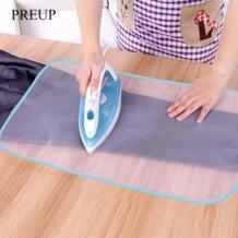 высокая температура глажения ткань гладильная площадку защитная изоляция, анти-ожог Бытовая гладильная применение ткань PREUP 32827024658