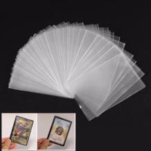 100 шт. карты рукава магическая доска игры Таро три царства покер карты протектор VTREOITA 32922534643