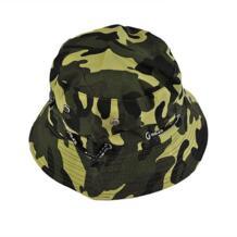 Рыбак Bucket Hat-gfs-Лидер продаж Новый Камуфляж шапки, рыбак шляпа Для мужчин и Для женщин вообще бассейна Hat #1774146 No name 32800771556
