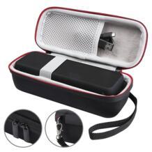 Новый Портативный беспроводной Bluetooth EVA динамик чехол для Anker SoundCore 2 с сеткой двойной карман аудио кабель переноски дорожная сумка No name 32849372327
