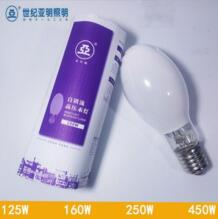 Высокая Давление натрия, E27 220 В 125 Вт 160 Вт, e40 220 В 250 Вт 450 Вт, ртутная лампа автономный балласта E40 люминесцентная лампа No name 32849743140
