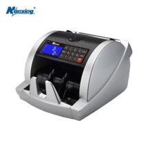 2017 специальное модель касса Билл автоматический детектор поддельные деньги счетная машина УФ МГ ИК DD по всему миру No name 32844095658