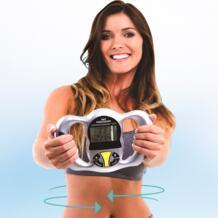 Новый цифровой ЖК-дисплей анализатор жира ИМТ метр Вес потери тестер калькулятор калорий электронный ручной измерение здравоохранение инструменты No name 32916950238