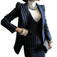 Осенне-зимняя обувь Новый самосовершенствование карьера куртка жилетка без рукавов Обтягивающая одежда платье юбка комплекты из двух- No name 32833732488
