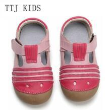 TTJ обувь для девочек обувь из натуральной кожи белая зебра детская обувь хорошее качество в наличии маленькие дети красивая детская обувь COPODENIEVE 32876697346