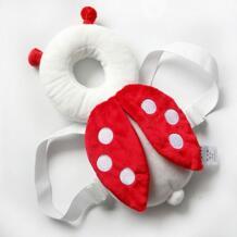 Подушка для защиты головы ребенка, подушка для головы малыша, милые крылья, подушка-капля 30 см, брендовые разноцветные подушки Babyfond 32873133302