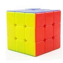 Cubos Magicos Пазлы неодимовый магнит классический набор Cubos Magicos Neokub Детские кубики Даян магический квадрат Пластик 50K367 yucheng 32782635529