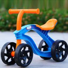 Детская баланс автомобиля скутер игрушечный автомобиль обучение детей способность баланса высокое качество материала pp abs пластик No name 32804446817