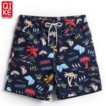 Обшитые мужские шорты, лайнер, купальники, шорты Пляжные бермуды, плавки, тренировочные шорты для бега, praia, путешествия, праздник GAILANG 32849665072