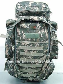 9.11 Tactical полный Шестерни винтовка Combo Рюкзак Цифровой ACU камуфляж MC OD CB BK No name 819986801