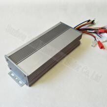48 В 1500 Вт 18 MOSFET Велосипеды велосипед синусоида бесщеточный контроллер/BLDC СЕ-chang контроллер на заказ g-k118 No name 32607681284