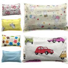 Хлопковые детские подушки малышей для маленьких детей подушки для новорожденных мальчиков и девочек Подушка младенческой сна vivekbaby 32847905712