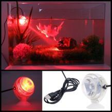 Аквариумный аквариум погружной Светодиодный точечный светильник подводная лампа с евро вилкой szrandy 32826041697