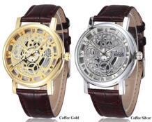 Лидер продаж Kings бренд полые скелетные кожаные часы мужские и женские военные платья кварцевые наручные часы Relogio Masculino-in Часы для любимого from Ручные часы on Aliexpress.com | Alibaba Group Aislane 32631892233