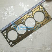 Головка цилиндра прокладка двигателя восстановить Наборы двигателя Запчасти двигателя прокладки для Chevrolet Aveo/Cruze OEM 55355578 No name 32796110374