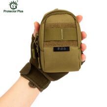 Армейские вентиляторы мини сумка Молл сумка комплект принадлежностей комплект военный маленький для мобильного телефона пакет маленькая сумка с тиском пакет A24 Protector Plus 32654755012