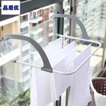 Держатель из нержавеющей стали с белым порошковым высокое качество ванная комната вешалка для полотенец регулировки крючок полотенце полки No name 32653486423