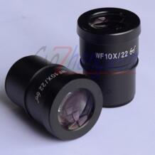 FYSCOPE высшей точки ударопрочное обзорное окуляр микроскопа WF10X/22 мм 30 мм высокое качество устройства для микроскопа для стерео микроскоп caozhengwen 32632352471
