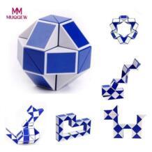 крутая Змея Магия разнообразие Популярные твист детские игры трансформер подарок Cube снятие стресса игрушка забавный дети 0 MUQGEW 32963318229