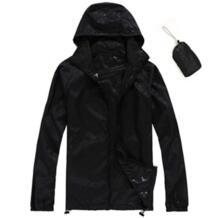 Пара Спорт на открытом воздухе Кемпинг Туризм Защита от солнца быстросохнущая одежда УФ-Защита куртка для мужчин и женщин Прямая поставка HimanJie 32917560682