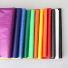 1,45 м Вт х 2 м полиэстер Водонепроницаемый ткань ультра тонкий УФ-защитой ткани Рипстоп для палатки кайт решений No name 32706835622