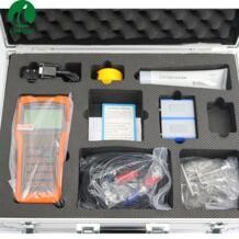 Портативный ультразвуковой расходомер TUF-2000H с TM-1 преобразователем (DN50-700mm) ручной расходомер No name 32353946262
