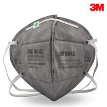 3 м 9042 маска 3 шт./лот респиратор окрашены формальдегида KN90 стандартов активированный уголь пыли анти-автомобиль PM2.5 респиратор LT087 No name 32604319892