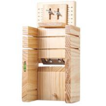 Деревянный Мыло резак формы Pine Материал смолы Мыло формы помадка Изготовление мыла принадлежности деревянные Мыло плесень Резка Инструменты tangchu 32789278888