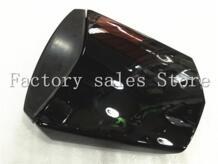 Для Yamaha YZF600 YZF 600 R6 2003 2004 2005 03 04 05 черный Cowl крышки заднего сиденья соло гонщик Скутер мотоцикл YZFR6 No name 32832707917