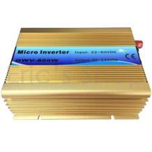 Инвертор связи решетки 200 Вт/300 Вт/400 Вт/500 Вт/600 Вт MPPT чистый синус инвертор волны DC22V-60V к AC110V или 230 В Применение для 24 В/36 В Панели солнечные SolarEpic 32658335333