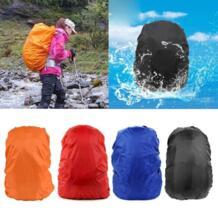 Рюкзак дождевик костюм для 35L водонепроницаемый ткани дождевики путешествия Кемпинг Туризм Открытый багаж сумка дождевики AONIJIE 32730851213
