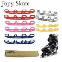 Японские роликовые коньки ледовые лезвия для коньков Cooltaki скейт обувь Ice Blade многоцелевой мяч полный набор для встроенных коньков Patines JAPY 32573255927