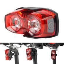Велосипед Хвост свет лампы светодиодный Велоспорт фонарь велосипед седло велосипед задние фонари для верховой езды Шестерни аксессуары No name 32848494348