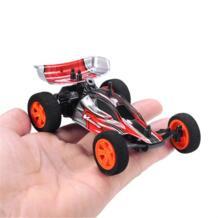 Velocis RC автомобиль 1/32 модель внедорожный автомобиль игрушка 2,4 г Mutiplayer в параллельном 4CH работает usb зарядка издание Bigfoot гоночный автомобиль FS 32789488830