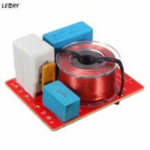 Профессиональный ВЧ бас делитель частоты 2 варианта Динамик аудио кроссовер Фильтры LEORY 32820870157