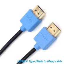 Тонкий hdmi-кабель 0,25 м, 1 м 2 м 3 м 5 м 10 м 15 м с Ethernet 1,4 для HD ТВ комплект спортивной одежды для Xbox 360/PS3/Playstation 3/SkyHD/Blu Ray DVD No name 32690967356