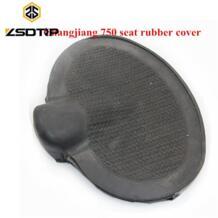 ZSDTRP Ретро стиль резиновая CJ-K750 сбоку двигателя автомобиля Чехол для BMW R1 R71 M1 M72 MW 750 M1, No name 32798196328