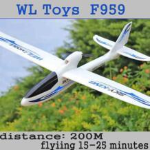 Wltoys F959 модель самолета для продажи самолет дистанционного управления EPO 75 см Профессиональный Drone 3ch Rc планер дистанционного Управление модель самолета No name 32303383220