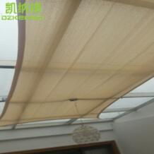 2 х 3 м/шт Индивидуальные Retangle тени паруса Комбинации 95% УФ HDPE козырек от солнца Net используется для жилых патио двор No name 1405639386