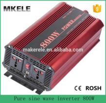 Mkp800-482r Чистая синусоида Инвертор с тороидальным трансформатором, 48 В 220 В чистая синусоида инвертор, инвертор электроэнергии с USB makerele 32514942706