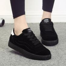 /Модная женская обувь, женская обувь из вулканизации, удобная амортизирующая обувь на платформе, женская повседневная обувь, tenis feminino, Размеры 35-43 weweya 32808759192