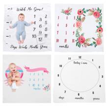 Новорожденные реквизиты для фотографии детское одеяло фоновое одеяло ковер детское одеяло s baby реквизит для фото вязаное полотно аксессуары JOCESTYLE 32821882476